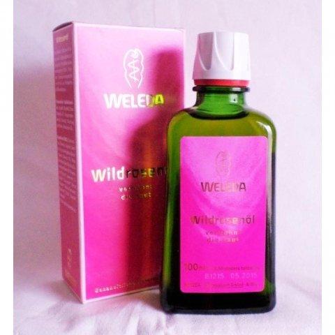 Wildrosenöl von Weleda