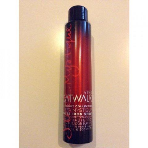 Catwalk - Sleek Mystique - Haute Iron Spray von Tigi