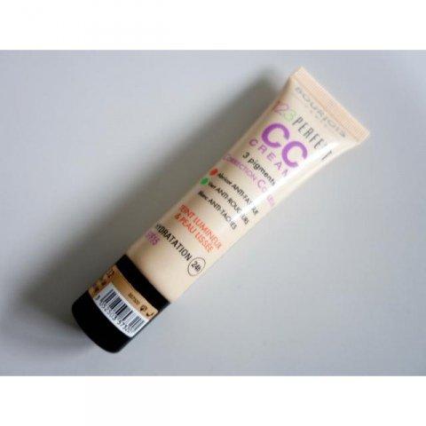 123 Perfect CC Cream von Bourjois