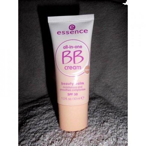 all-in-one - BB cream von essence