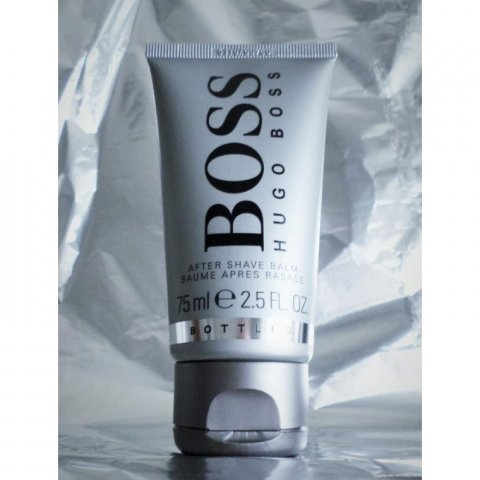 Boss Bottled After Shave Balm von Hugo Boss