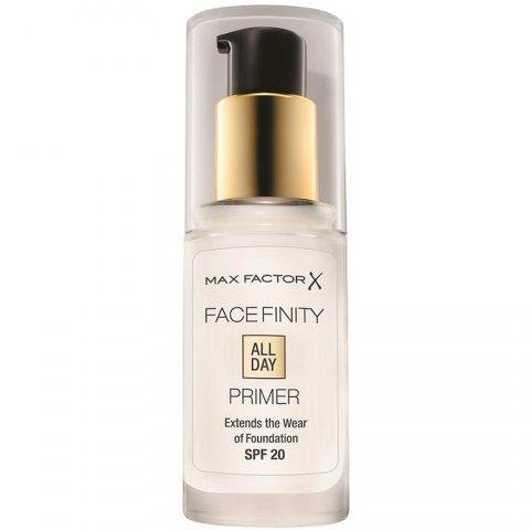 FaceFinity - All Day Primer von Max Factor