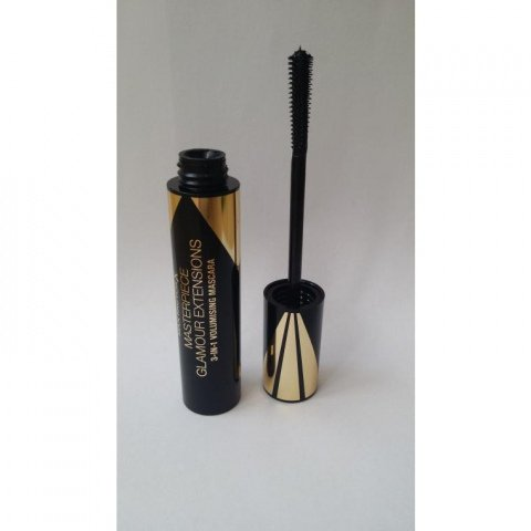 Masterpiece - Glamour Extensions 3-IN-1 Volumising Mascara von Max Factor