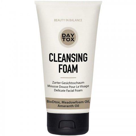 Cleansing Foam von Daytox