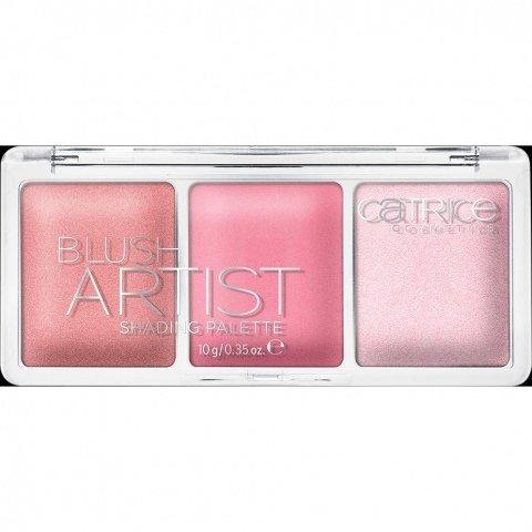 Blush Artist Shading Palette von Catrice Cosmetics