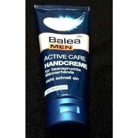 Balea Men - Active Care Handcreme von Balea