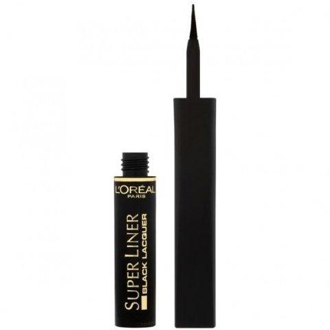 Super Liner - Black Lacquer von L'Oréal