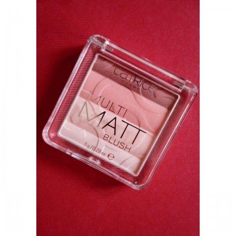 Multi Matt Blush von Catrice Cosmetics