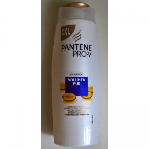 Volumen Pur - Shampoo von Pantene Pro-V