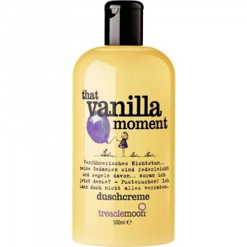 That Vanilla Moment - Duschcreme von treaclemoon