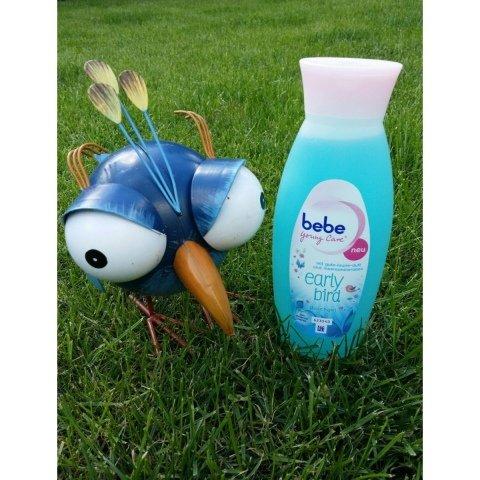 Young Care - Early Bird Duschgel von Bebe