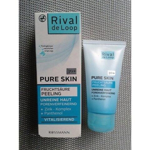 Pure Skin 30+ - Fruchtsäure Peeling von Rival de Loop