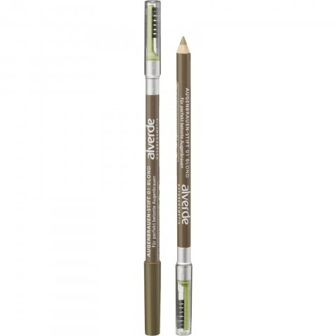 Augenbrauen-Stift von alverde
