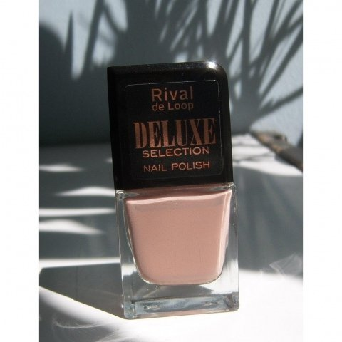 Deluxe Selection - Nail Polish von Rival de Loop