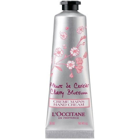 Cherry Blossom Hand Cream von L'Occitane