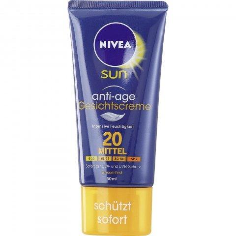 Nivea Sun - Anti-Age Gesichtscreme 20 Mittel von Nivea