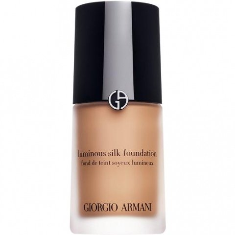 Luminous Silk Foundation von Giorgio Armani Beauty