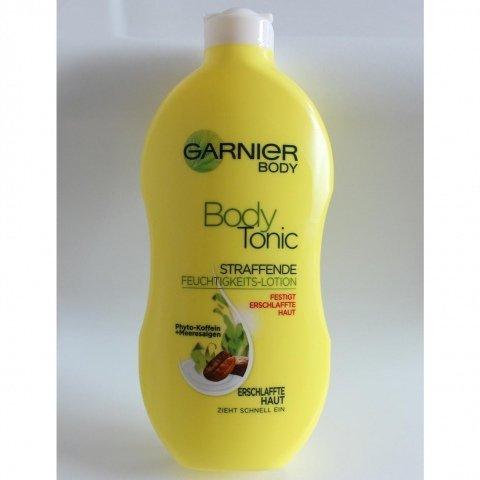 Body Tonic - Straffende Feuchtigkeits-Lotion von Garnier