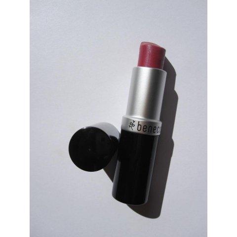 Natural Lipstick von benecos
