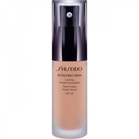 Synchro Skin Lasting Liquid Foundation SPF 20 von Shiseido