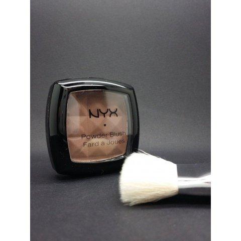 Powder Blush von NYX