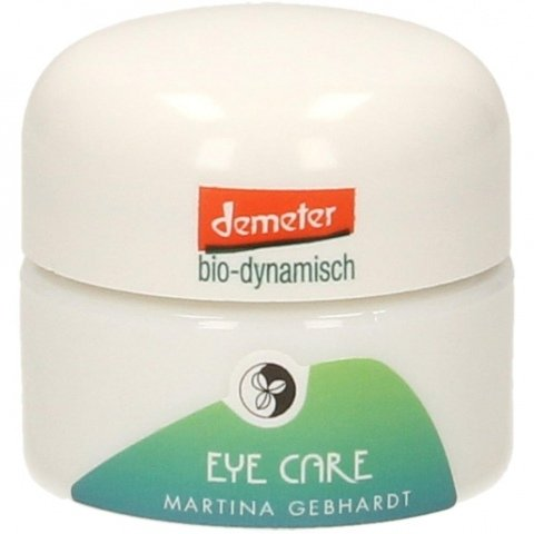Eye Care Cream von Martina Gebhardt