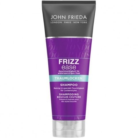 Frizz Ease - Traumlocken - Shampoo von John Frieda