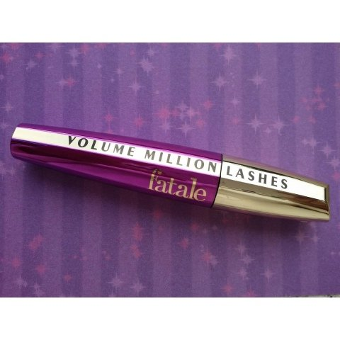 Volume Million Lashes - Fatale von L'Oréal