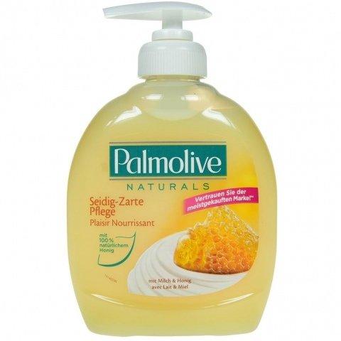 Naturals - Milch & Honig Flüssigseife von Palmolive