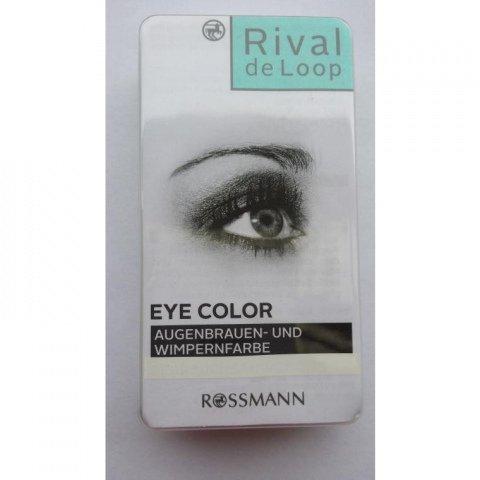 Lash Color Augenbrauen- und Wimpernfarbe von Rival de Loop