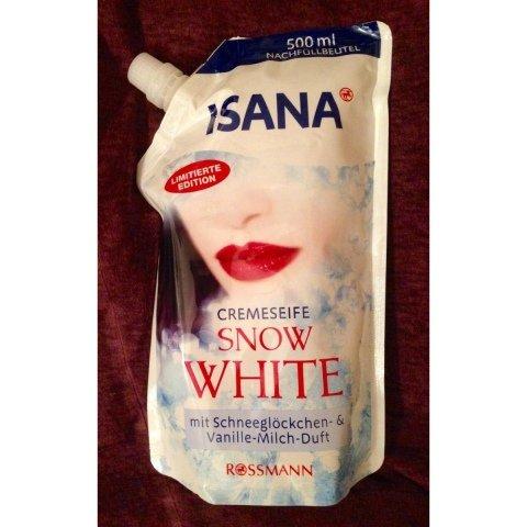 Cremeseife - Snow White von Isana