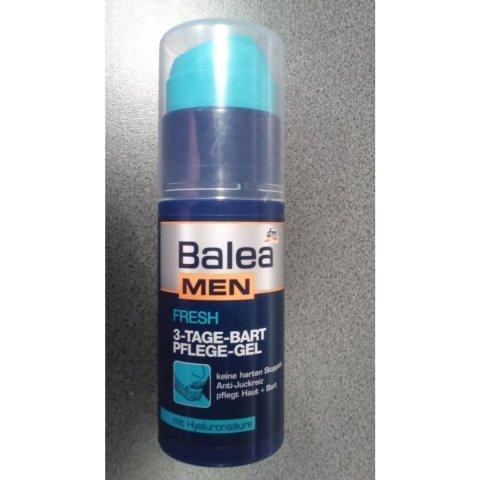 Balea Men - Fresh 3-Tage-Bart Pflege-Gel von Balea