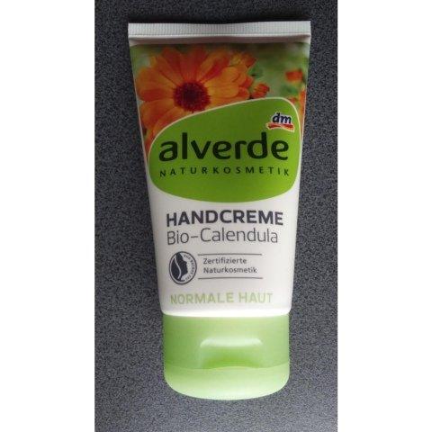 Handcreme - Bio-Calendula von alverde