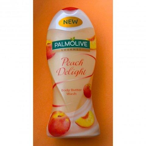 Gourmet - Peach Delight Body Butter Wash von Palmolive