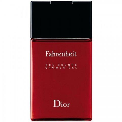 Fahrenheit Gel Douche von Dior