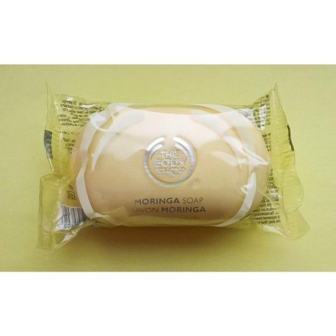 Moringa - Soap von The Body Shop