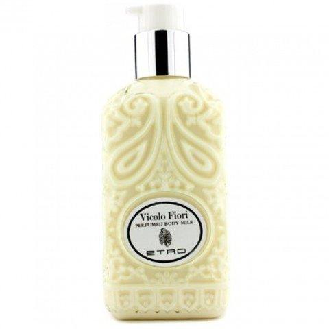 Vicolo Fiori - Perfumed Body Milk von Etro
