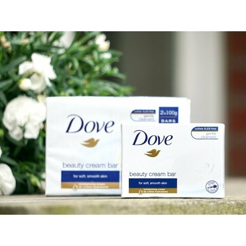 Beauty Cream Bar von Dove