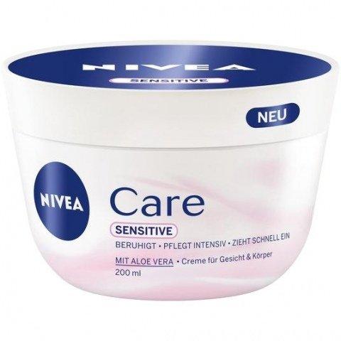 Care - Sensitive von Nivea