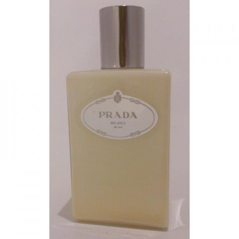 Infusion d'Homme Aftershave Balm von Prada