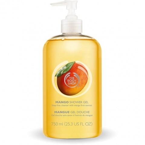 Mango - Shower Gel von The Body Shop