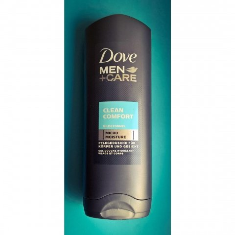 Men+Care - Clean Comfort von Dove