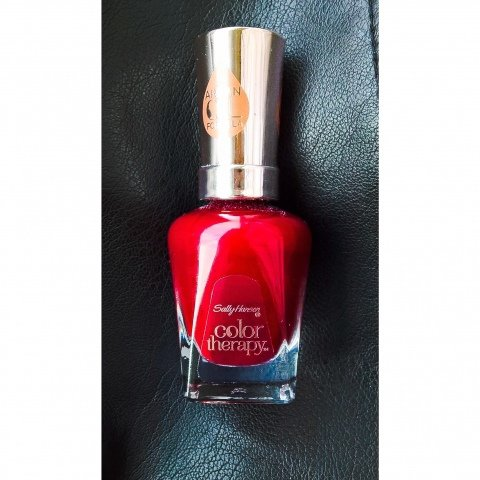 Color Therapy von Sally Hansen