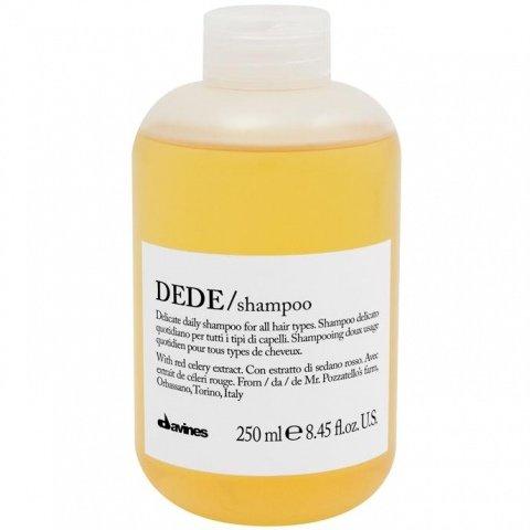 DEDE Shampoo von Davines