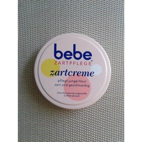 Zartpflege - Zartcreme von Bebe