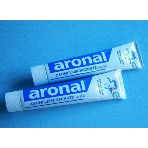 Aronal Zahnfleischschutz von Elmex