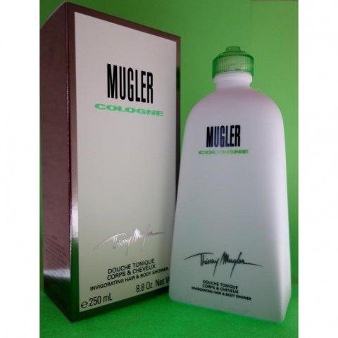 Mugler Cologne - Douche Tonique Corps & Cheveux von Thierry Mugler