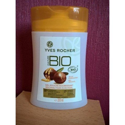 Culture Bio - Reichhaltiges Duschgel Bio Arganöl von Yves Rocher