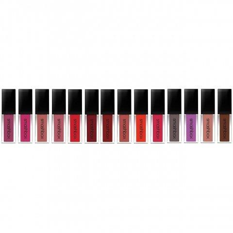 Always On - Liquid Lipstick von Smashbox