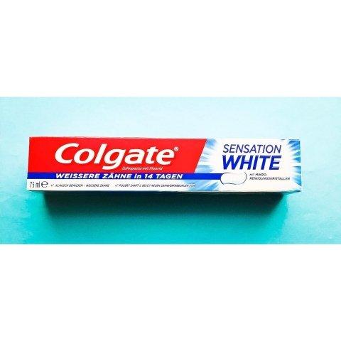 Sensation White von Colgate